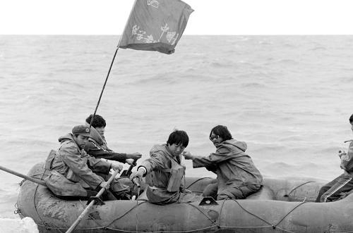 11月25日:中国长江科学考察漂流任务完成--特色总网